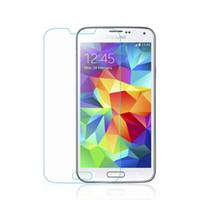 gehärtetes glas für samsung galaxy e7 großhandel-Gehärtetes Glas Film für Samsung Galaxy W789 / W899 / W999 / E5 E500 / E7 E700 / Z1 / Z3 / N7505 Hochtransparentes Glas mit sauberen Werkzeugen 600pcs / lot