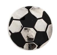 braceletes de futebol grátis venda por atacado-Frete grátis NSB1232, GL026 Jóias de botão de pressão de venda quente para colar de pulseira nova Jóias de moda DIY jóias Snaps fazer