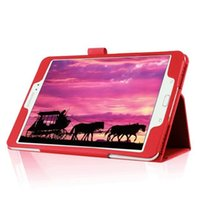 """Wholesale Ipad Case Apple 7inch - DHL Free Shipping Magnetic Open Close Wake Up Sleep Flip Leather Case with Smart Stand Holder For Tablet 7.9"""" Pad 7inch"""