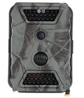 ev kameraları gizleme toptan satış-940NM İzcilik Avcılık Kamera S680 Yeni HD 12MP CMOS Dijital Kızılötesi Trail Kamera TFT 2.0 'LCD IR Hunter Kam
