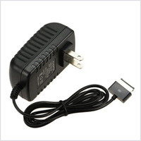 Wholesale Tablets Asus Transformer Pad - AC Wall Charger 15V 1.2A Power Adapter For Asus Eee Pad Transformer TF101 TF201 TF300 TF300T TF700 TF700T SL101 H102 Tablet PC MQ50