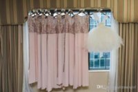 Wholesale Chiffon Court Train Strapless - this is a special link for my friend to pay extra $45.