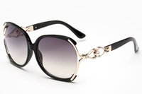 Wholesale Oversized Sunglasses For Women - Sunglasses For Women Woman Fashion Designer Sunglasses Luxury Sunglass Oversized Sun Glasses High Quality Sunglases Ladies Sunglasses 5C1J2