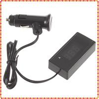 jeep baterias venda por atacado-KW2001 Venda Quente de Alta Qualidade 12 V / 24 V Digital LED Vermelho Digital Car Auto Veículo Bateria Voltage Gauge Volt Medidor Voltímetro Tester Tester
