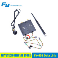 Wholesale feiyutech official store FY data radio for UAV surveying and mapping which singal transfer can reach km