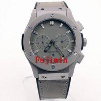 Wholesale 11 Needle - Big sell Hub BIG 662666 BANG EDITION 42 mm CLUB FERRANI watch luxury brand wristwatch Automatic 5 needle A men replicas watches 11