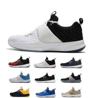 Wholesale knit fabric for sale - Group buy 2019 Newest release TRAINER UNC knit Men s Basketball Shoes High Quality low cut sneakers boots size EUR