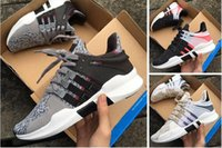Wholesale Coats Border - Wholesale EQT 93 White Mountaineering,2017 EQT 93 17 Turbo Red Shoes,Overkill Support Future Coat of Arms Glitch Camo For Mens Womens