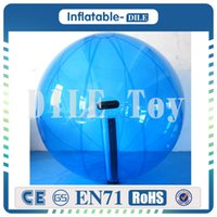 Wholesale Inflatable Walking Pool - DHL Free shipping for transparent walk on water ball ,inflatable water walking ball,Zorb ball for water pool