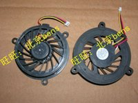 Wholesale Probook 4515s - 535766-001 535859-001 535804-001 6033B0019101 fan for HP ProBook 4410S 4411S 4410t 4510S 4415S 4416S 4515S cooling fan
