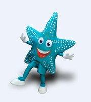 Платья морской звезды