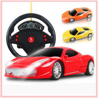 Wholesale Rc Cars Prices - Low Price New 1:22 Remote Control Model 4CH RC Car with Aiming Circle Electric Gift Miniature Scale Automobiles Machine Kids Boy Toy