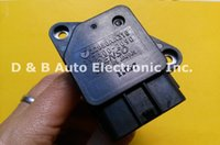 original subaru - 1pc Japan Original High Quality Denso Air Flow Meters AA310 AA310 Air Flow Sensors For Subaru