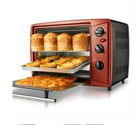 Wholesale Ovens Toasters Home baked cake multi function oven liters large capacity