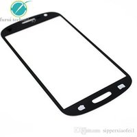 Wholesale Galaxy Express I437 - New Outer Glass lens for Samsung Galaxy Express i437 glass with Track Number
