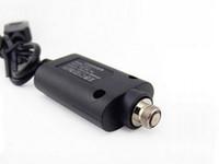 Wholesale Ego Smart - 510 Ego E-Smart 808D USB Charger Cable For 510 Esmart EGO-T Evod Thread Battery Vaporizer O Pen Vape USB ecig e cig charger