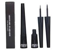 mini kalem kalemleri toptan satış-Ücretsiz DHL M # Siyah Sıvı Eyeliner Kalem Cosmestic Su Geçirmez Eyeliner Uzun Ömürlü Kozmetik Gözler Makyaj Sıvı Eyeliner Kalem