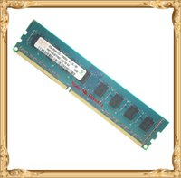 Wholesale Memory Ram Ddr3 2gb Desktop - Hynix Desktop memory original DDR3 2GB 1333MHz 2G PC3-10600U PC RAM 1333