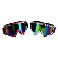Wholesale Polarized Ski Sunglasses - Original WOLFBIKE UV400 Protection Ski Cycling Goggles Outdoor Sports Snowboarding Skate Goggles Snow Skiing Sunglasses Eyewear 2510001