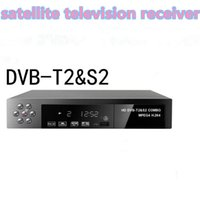 Nuevo receptor satelital TV Full HD dvb s Freesat Smart TV Box HD Digital DVB-T2S2 Combo DVB-T2DVB-S2 stb2014