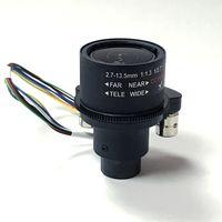 auto-zoom-kameras cctv großhandel-Großhandels- Motorisierter Zoom Auto-Fokus 2.7-13.5mm 1 / 2.7