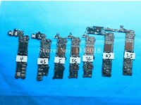 Wholesale Circuit Board Testing - 7pcs Motherboard Logic Bare Board Replacement Circuit board Repair Parts for iPhone 4G 4s 5 5G 5S 5C 6G 6 plus for test