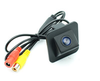 Wholesale rear view camera for hyundai for sale - Group buy Special CCD Motor Vehicle Camera Car Rear View Reversing Parking Camera For Hyundai Elantra Avante