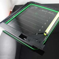 fluoreszierende platte großhandel-Wholesale-New Home leuchtende meldung handschriftliche fluoreszenzplatte LED fluoreszierende handschrift board led tablet