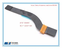 Wholesale laptop power boards - 821 Original New I O board flex cable for the Mac Book Pro A1398 inch retina released in mid A1398