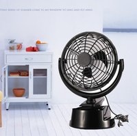 Wholesale Plasma Cool - USB Battery Mini Fan Clip-on W  Stand Rotary Switch adjustment