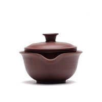 Wholesale Zisha Yixing Teapots - YiXing ZiSha Teapot Personal Use For Study Room 100% Natural ECO Friendly Material Purple Sand Good For Health