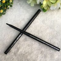 Wholesale Color Clarinet - Eye Liner Makeup Black Clarinet Can Automatically Rotate As Eyebrow Pencil Waterproof And Sweat Is Not Blooming Lasting Color Natural