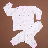 Cheap Unisex infant clothes Best Spring / Autumn 100% Cotton kids clothing