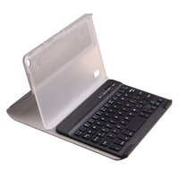 Wholesale Playbook Bluetooth Keyboard - 100% Original Removable Bluetooth Keyboard with PU Leather Cover Case for CHUWI HI8 Quality Assurance
