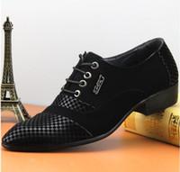 sapatos casuais para homens venda por atacado-2017 hot vendas de luxo mstyle sapatos de casamento dos homens do noivo sapatos de couro brilhante dos homens únicos homens casuais sapatos m291