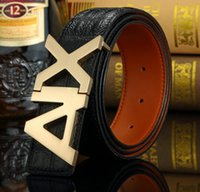 cinto preto de couro de qualidade venda por atacado-2016 cintos para mulheres ou homens de alta qualidade de couro genuíno de luxo feminino casual belt com fivela de metal preto fivela ceinture femme