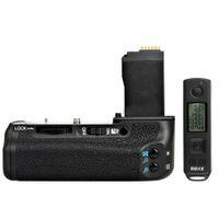 Wholesale Dslr Cam - MEIKE MK-760D Pro Vertical Battery Grip Wireless Remote for Canon DSLR Cam S1VO