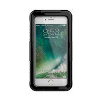 ıp68 cep telefonu toptan satış-IP68 Plastik Silikon Su Geçirmez Cep Telefonu Arka Kapak Kılıf Iphone 7 7 artı Samsung Galaxy Not 7