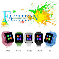 D3 Smart Watch Wearable Bluetooth Curved Screen Touch Smartwatches Preço de custo para o telefone Android e IOS