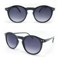 Wholesale optic frames - 2016 Fashion Retro sunglasses Sandy beach Cycling glasses brand designer sunglasses Outdoor Sports men women optic sunglasses Sun glasses