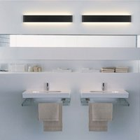 ingrosso lampade da letto minimalista della camera da letto-AC 85-265V Moderna lampada da parete minimalista LED lampade da comodino soggiorno camera da letto corridoio creativo lampada da parete prima che le luci specchio del bagno