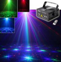 profi-club-laser großhandel-Remote RGB Laser Bühnenbeleuchtung Z12R-RGB300 Mischeffekte DJ Home Party Show Full Color Professionelle Einstellbare Club Bar