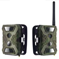 """Wholesale Hunt Camera Mms - Hunting Camera S680M 12MP HD1080P 940NM 2.0"""" LCD Trail Camera With MMS GPRS SMTP FTP GSM Trail Hunt Camera Hot selling"""