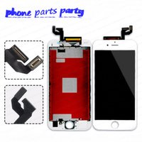 For 6S orginal iphone - 100 New Orginal quality for iphone S inch LCD Screen Panel Digitizer Assembly with perfect DTouch