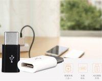 c n1 adaptateur achat en gros de-Mini Micro USB femelle à Type-c mâle Câble Adaptateur Charge Data Sync Convertisseur Pour Samsung Xiaomi Nokia n1 oneplus type c téléphone
