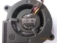 Wholesale 12v projector fans resale online - For Benq V A AB05012DX200600 projector worm gear fan