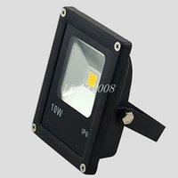 ingrosso progetto luminoso-Proiettore IP65 impermeabile 10W 20W 30W 50W Proiettore a led Proiettore esterno Proiettori Proiettore illuminazione COB 85-265V Super bright flood lights