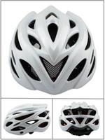 kask büyüklüğü s toptan satış-Yeni Guy Adımlar Bisiklet erkek kadın Kask EPS Ultralight MTB Dağ Bisikleti Kask Konfor Güvenlik Döngüsü Bisiklet Kask Ücretsiz Boyutu