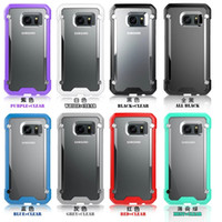 Para iPhone X Beetle Funda para iPhone 8 8 Plus 5s 6s 7 Plus para Galaxy Nota 8 S8 S8 Plus S7 S7 borde con caja al por menor 20pcs / up