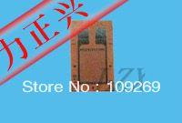 Wholesale Bulk Nickel Wholesale - 10 pcs lot LIZHENGXING Brand Strain Gage Nickel compensation resistors of 22  30  60  90 ohms Strain Gages Strain Gauge Bulk whole discount
